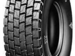Наварка, наварка шин, восстановленные грузовые шины Michelin