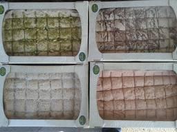 Восточные сладости, халва - фото 1