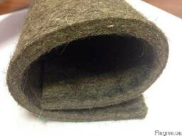 Войлочные коврики для сварщика, сварочных работ