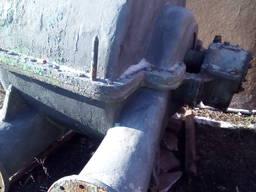 Воздуходувка 60 куб. м/мин с хранения