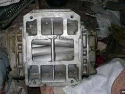 Воздухонагнетатель ЯАЗ-204