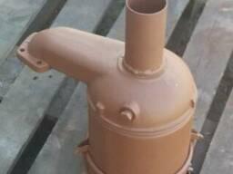 Воздухоочиститель ЮМЗ-6, Д-65 (Д65-1109012) в сборе