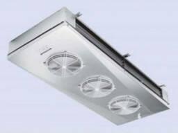 Воздухоохладитель EVS 181 фирмы ECO (Италия)