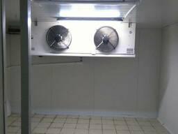 Холодильная камера для хранения мороженого