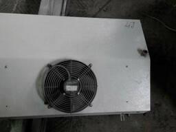 Воздухоохладитель испаритель DEA 081D