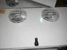 Воздухоохладитель испаритель DFAE 032C