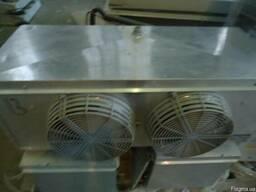 Воздухоохладитель испаритель ECO CTE 041M6