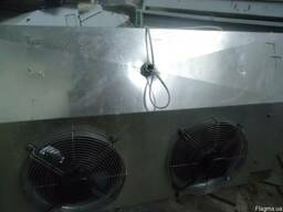 Воздухоохладитель испаритель ECO STE 075-7ED