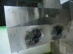 Воздухоохладитель испаритель ECO STE 32 AH3