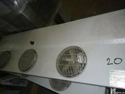 Воздухоохладитель испаритель Kuba DFAE 033
