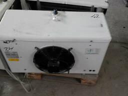 Воздухоохладитель испаритель Kuba SPBE 031C