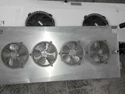 Воздухоохладитель испаритель MIC 400