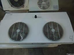 Воздухоохладитель испаритель PLV - 25 - 4230 E2