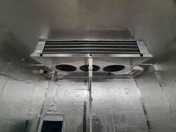 Воздухоохладитель потолочный среднетемпературный Tehma TСМ