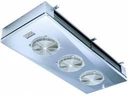 Воздухоохладитель потолочный наклонный ECO Modine EVS