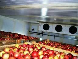 Воздухоохладители для овощехранилищ,фруктохранилищ.Крым.