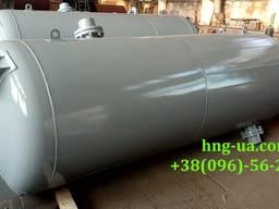 Воздухосборник вертикальный 4м3 от производителя
