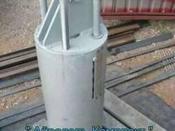 Воздухосборники сепараторы производство
