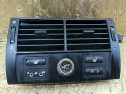 Воздуховод дефлектор БМВ Е53 Х5 BMW E53 X5