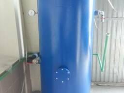 Ресивер воздушный для компрессора - Воздухозборник в Киеве