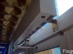Воздушная завеса - фото 4