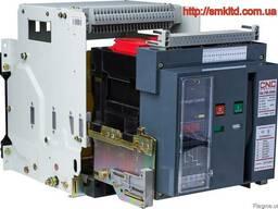 Воздушный автоматический выключатель CNC 4000А - 6300А