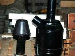 Воздушный фильтр двигателя (Д-240, Д-243, Д-65) тракторов. ..