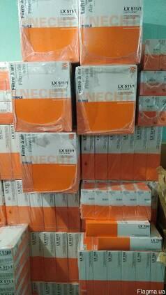 Воздушный фильтр knecht lx511/1.