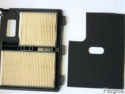Воздушный фильтр на GX-620, 670