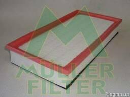 PA 146S Воздушный фильтр Muller filter