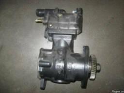 Воздушный компрессор двигателя Cummins 6BT5.9-C
