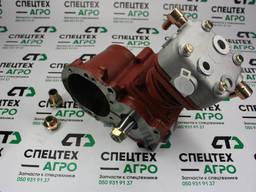 Воздушный компрессор двигателя WD615 (Euro II) 61800130043