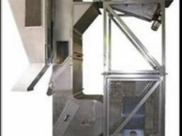 Воздушный сепаратор для замороженных продуктов