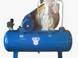 Воздушные компрессоры с производительностью до 1,00 м3/мин