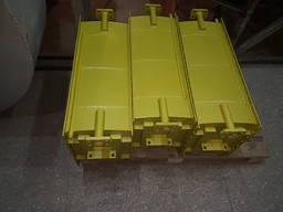 Воздушные охладители масла типа ВМ-37 и ВМ-17