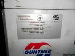 Возвухоохладитель Guntner