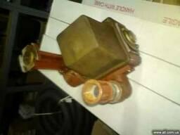 Выключатель путивой взрывобезопасный ,с редукцией вп-701