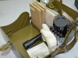 ВПХР-прибор химразведки 1977г