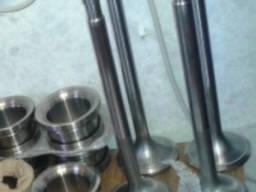 Впускной и выпускной клапан K27511 Sulzer ZL40/48, ZV40/48