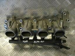 Впускной коллектор Alfa Romeo 147 2000-2010 1,8B разборка