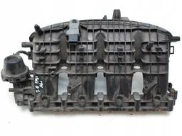 Впускной коллектор Audi A4, A5, Q5 2. 0 TFSI, 2017 г.