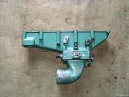 Впускной коллектор двигателя ФАВ 1061 FAW 1061