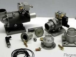 Впускной всасывающий клапан компрессора, сальник, втулка