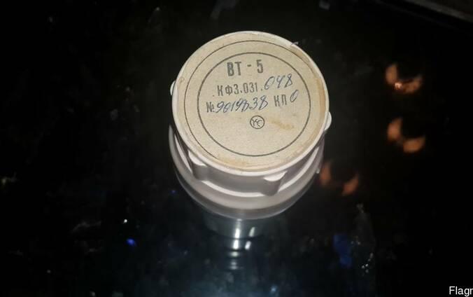 Вращающийся трансформатор ВТ-5KФ3.031.048