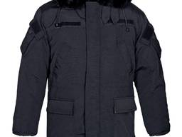 Зимняя куртка Британка