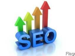 Все SEO услуги - аудит, оптимизация и раскрутка в Google
