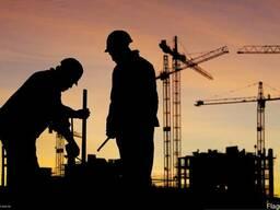 Все виды строительно-отделочных работ