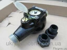ВСКМ-40 счетчик воды