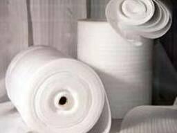 Вспененный полиэтилен купить Киев 2,3,4.5,8,10 от производи