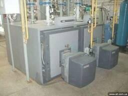 Вспомогательное оборудование к горелкам Weishaupt